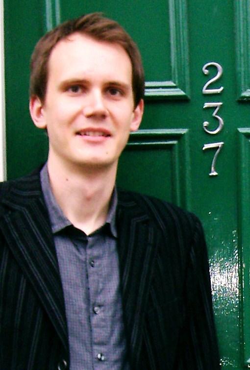 Matthias Pleyer