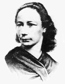 Louise Michel, the anarchist teacher