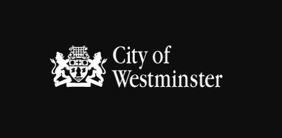 City of Westminster logo.