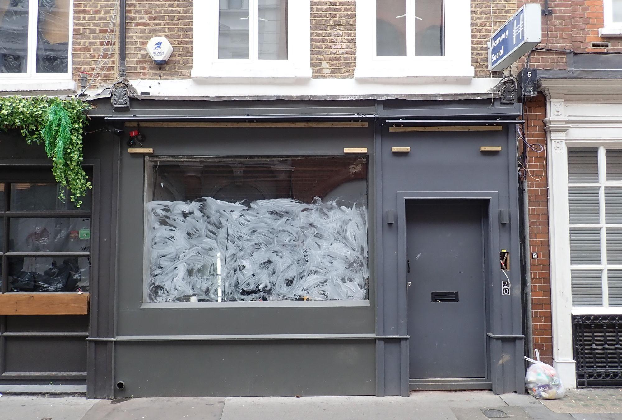 Shop front.